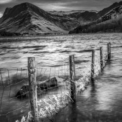 Blustery Buttermere