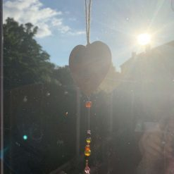 Sun catcher/window decoration