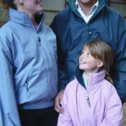 Embroidery Personalised Bronte Jacket - Adults - Equestrian, Ballet, Ice-Skating, Teams