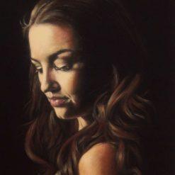 Hand-painted Portrait Commission