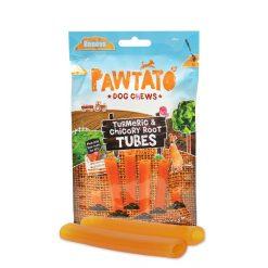 Benevo's Pawtato Turmeric & Chicory Root Tubes 90g