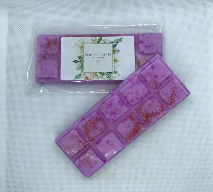 BLISS - HANDMADE HIGHLY SCENTED WAX MELTS - LARGE