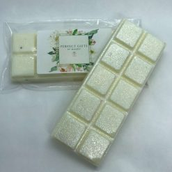 CITRUS HEBAL - HANDMADE HIGHLY SCENTED WAX MELTS - LARGE
