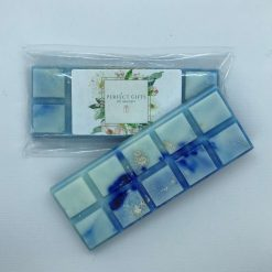 COMFORTER LUSH INSPIRED - HANDMADE HIGHLY SCENTED WAX MELTS - LARGE