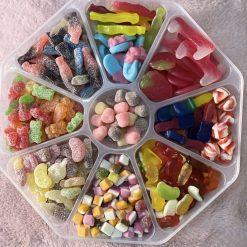Supreme Sweety Mix