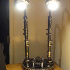 twin led spot light