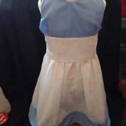 Girls party dress newborn to 2-3yr