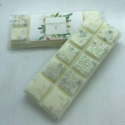 FRESH LINEN - HANDMADE HIGHLY SCENTED WAX MELTS -LARGE
