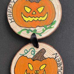 """Halloween """"Happy Pumpkins"""""""