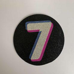 TikTok inspired Cake Topper age