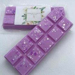 LAVENDER ESCAPE - HANDMADE HIGHLY SCENTED WAX MELTS - LARGE