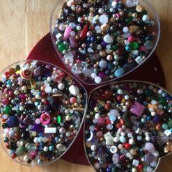 Mixed gemstone scoop (200g)