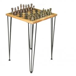 Classic Chess Table