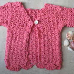 Hot Summer Cardi by SerendipityGDDs for aged 2 or 3 1
