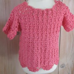 Hot Summer Cardi by SerendipityGDDs for aged 2 or 3 3