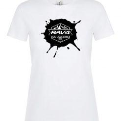 Ladies Toyota RAV4 T-Shirt