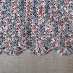 Pebble Beach Cardigan by SerendipityGDDs, for age 4 or 5 4