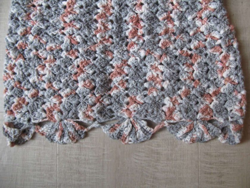 Pebble Beach Cardigan by SerendipityGDDs, for age 4 or 5