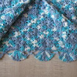 Sea Spray Cardigan by SerendipityGDDs, for age 2 or 3 3