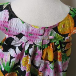 Tutti Fruitti dress by SerendipityGDDs, for Age 7 1