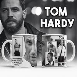 Tom Hardy Mug (I Do Him)