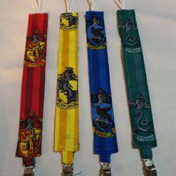 Fabric Dummy Safe Clip. Harry Potter & Starwars