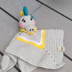 Crochet Dinosaur 🦖 loveie, comforter