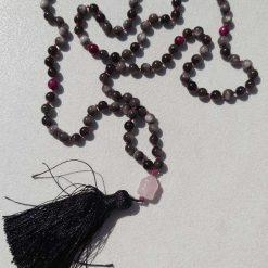 Mala Necklace/Mediation Beads