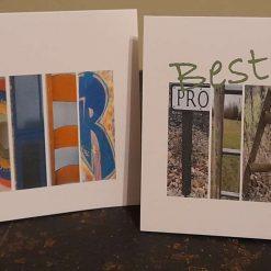 Cards for Teacher
