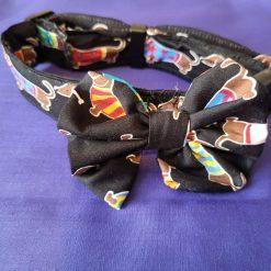 Dog collars handmade small