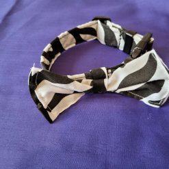 Handmade dog collar small