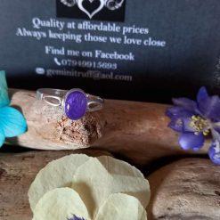 Margaret Ring memorial cremation jewellery keepsakes
