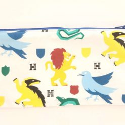 Harry Potter Themed Pencil Case