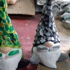 Camaflauge Gnomes