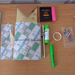 Holiday Travel Kit - Set A