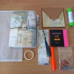 Holiday Travel Kit - Set C