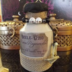 Potion Bottles Harry Potter Inspired Skele-gro