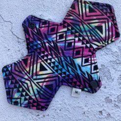 Tribal Cloth Menstrual Pad 8'' moderate/regular flow