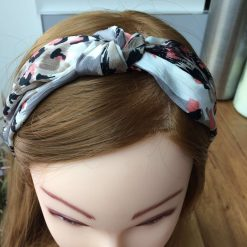 Alice band in Vintage fabric