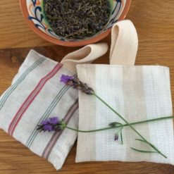Handmade Lavender bags , lavender sachets,draw scents