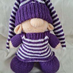Medium Sleeping Gnome