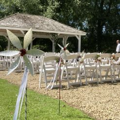 Wind spinners for your wedding