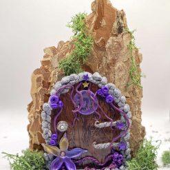 Mystical Fairy Door