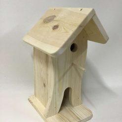 Quirky Birdhouse bird box/ table