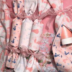 Mary Poppins themed crackers