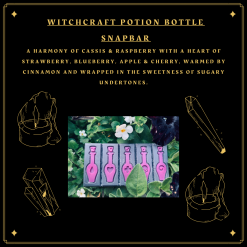 Witchcraft - soy wax candle
