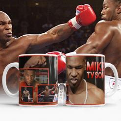 Mike Tyson Boxing 🥊 Coffee Mug