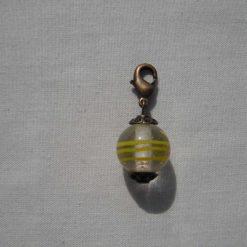 Bead Charm/Stitch Marker (3)