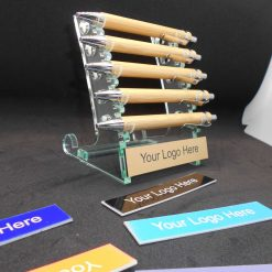 Pen Display Stand 5
