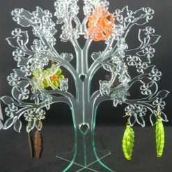 Tree Earring stand set